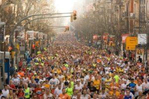 Вяндрасский марафон