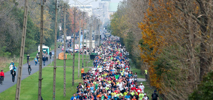 poznan marathon