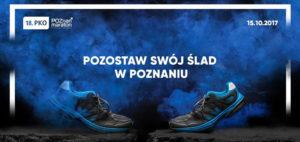 poznan marathon logo
