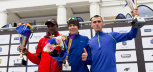 poznan marathon winners