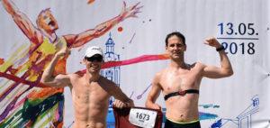 Bialystok half marathon