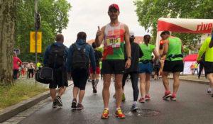 Strasbourg halfmarathon