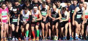 Grodno Run 2018